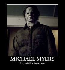 Michael Myers Memes - michael myers motivator by movie man on deviantart