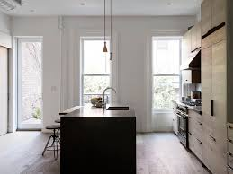 Galley Kitchens With Island 12 Galley Kitchen Remodels Home Dreamy