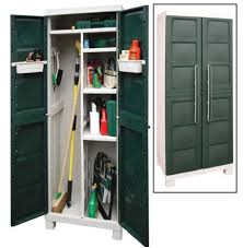 rubbermaid patio storage cabinets this is what i want a tall cabinet with shelves on one side i have