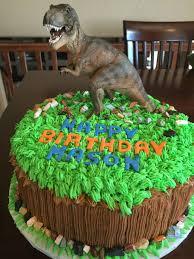dinosaur cakes dinosaur birthday cakes cakecentral