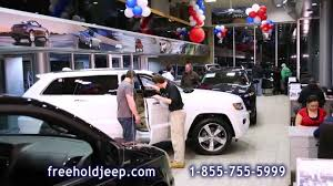 jeep chrysler freehold jeep chrysler the new way 2014 tv commercial youtube