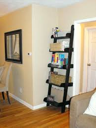 Red Ladder Bookcase by Top Red Ladder Shelf Bookcase And Book Collection For Your