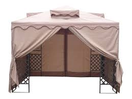 14x14 Outdoor Gazebo by Pacific Currents Inc Outdoor Furniture