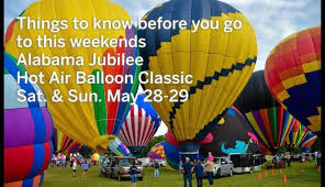 balloon delivery huntsville al alabama jubilee hot air balloon classic 2016 things to