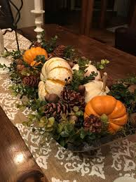 wonderful diy thanksgiving table decorations 15 homedecort