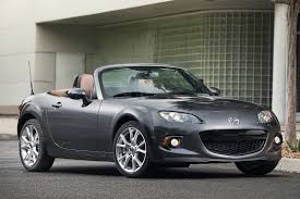 new mazda range new mazda mx 5 may get range of different engines