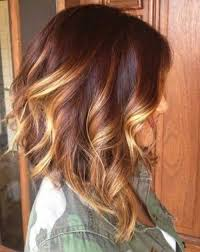 haircuts and color for spring 2015 best ombre wavy hair trends spring 2015 hair styles pinterest