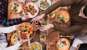 top cuisine du monde découvrez le top 5 des cuisines les plus saines du monde