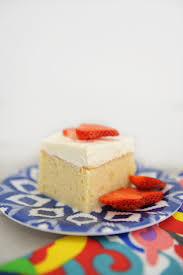 the best and easiest tres leches cake recipe pink peppermint design