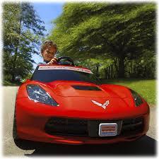 fastest c7 corvette power wheels c7 corvette to be fastest yet chevy
