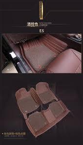 lexus brand floor mats wholesale custom fit car floor mats for lexus nx removable car