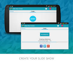sensme slideshow apk slide show creator android apps on play