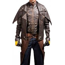 bane costume wars the clone wars cad bane costume black leather jacket