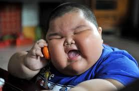 Kid On Phone Meme - fat kid on phone meme generator