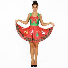 lion costume wizard of oz aliexpress com buy new women christmas dress red festive