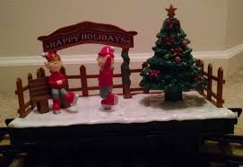 mainlining christmas toy review north pole express christmas