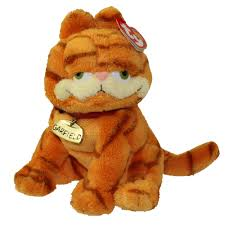 garfield and friends garfield and friends bbtoystore com toys plush trading cards