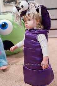 Toddler Sully Halloween Costume Monsters Family Costume Costumes