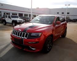 jeep grand srt8 2014 2014 jeep grand 4wd 4dr srt8 best suv site