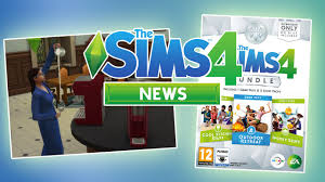 bastis sims 4 news 23 neues bundle u0026 espresso maschine youtube