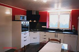 meuble cuisine four meuble cuisine four pour idees de deco de cuisine impressionnant