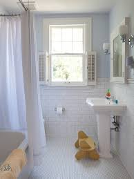 Rustic Bathroom Tile - classic vintage bathroom tile patterns for rustic accent rustic