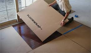 floorwrap floor protection 48 x 96 of 5 covers 160 sqft