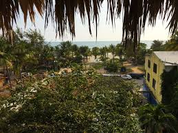 budget hotel in puerto escondido mexico brooklyn tropicali