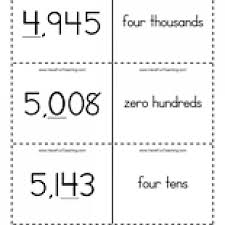 free worksheets place value worksheets ones tens hundreds
