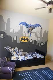 batman childrens room home design