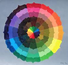 99 best color images on pinterest color theory art elements and