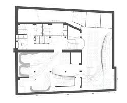 Floor Plans For A Restaurant by Gallery Of Lot 1 Café Bar U0026 Restaurant Enter Projects 13