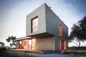 Small Energy Efficient Homes 7 Prefab Eco Houses You Can Order Today Takepart