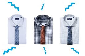 What Color Tie With Light Blue Shirt How To Perfectly Pair Shirts And Ties Style Girlfriend