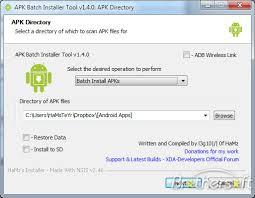 free apks free apk batch installer apk batch installer 1 4 1