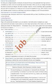 How To Write A Resume With No Education Do You Write A Resume Cover Letter How For Cv To Insi Splixioo
