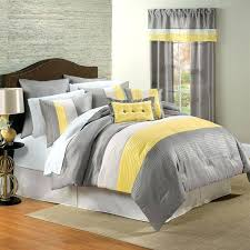 Grey Chevron Crib Bedding Set Gray And Yellow Bedding Sets Gray And Yellow 2 Piece Crib Bedding