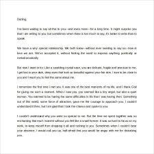 best love letter for girlfriend on her birthday u2013 letter format