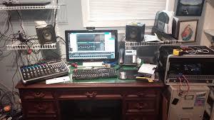 studio rack desk virtual sound check pass thru waves multirack archive music