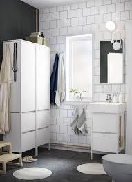 Bathroom Standing Cabinet Bathroom Mirror On Floor Stand Bathroom Mirrors Ideas