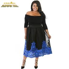 aliexpress com buy adogirl 2017 plus size dress vestidos de