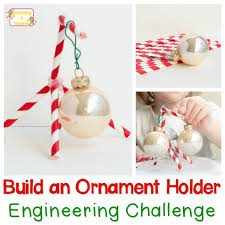 preschool activities build an ornament holder