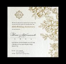 wedding invitations quezon city wedding invitations manila philippines letterpress wedding