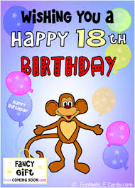 free milestone birthday cards for 11 12 13 14 15 16 17 18 year