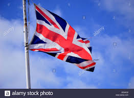 union flag of great britain england ireland scotland wales