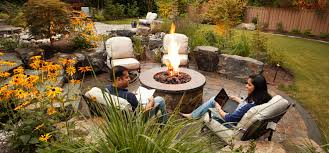 landscape renovation photoshoot features furnishings from rich u0027s