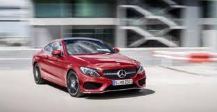 mercedes c class price in india mercedes c class coupe revealed ndtv carandbike