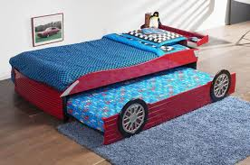 Car Bed Frames Car Bed With Trundle Bed Car Bed For Your Bedroom