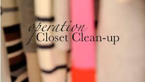 closet cleaning ethincthread blog