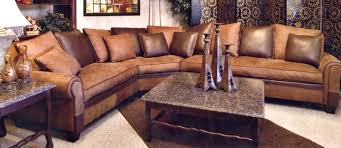 Arizona Leather Sofa by American Leather American Made Leather Custom Leather Sofas